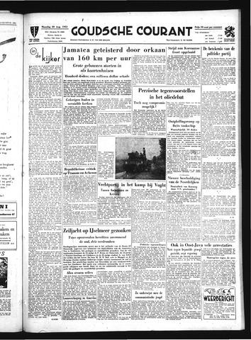 Goudsche Courant 1951-08-20