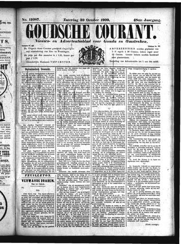 Goudsche Courant 1909-10-30