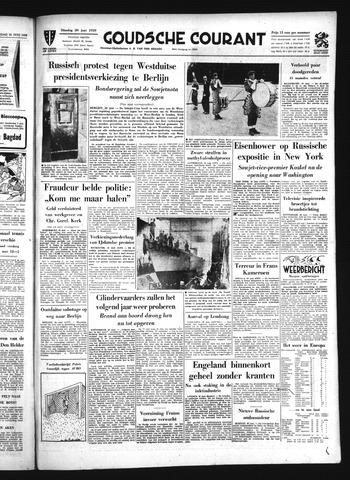 Goudsche Courant 1959-06-30