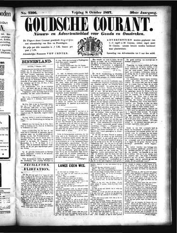 Goudsche Courant 1897-10-08
