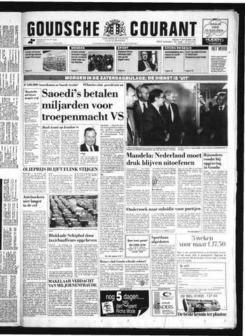 Goudsche Courant 1990-09-07