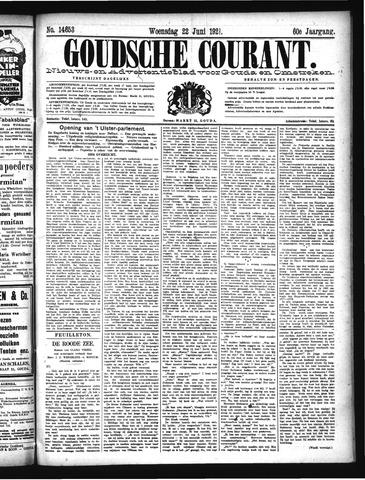 Goudsche Courant 1921-06-22