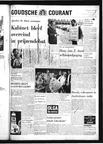 Goudsche Courant 1969-04-10