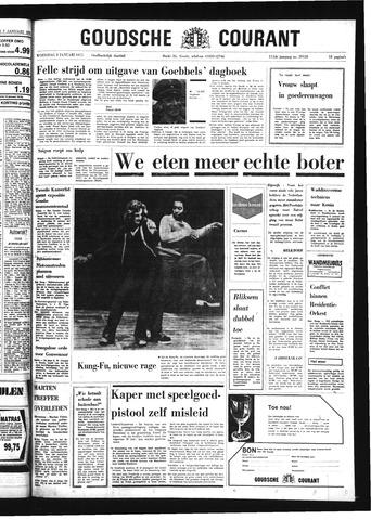 Goudsche Courant 1975-01-08
