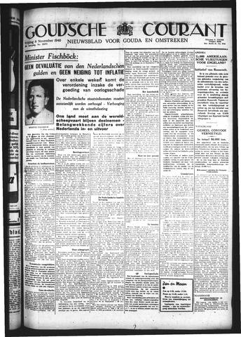 Goudsche Courant 1940-11-08