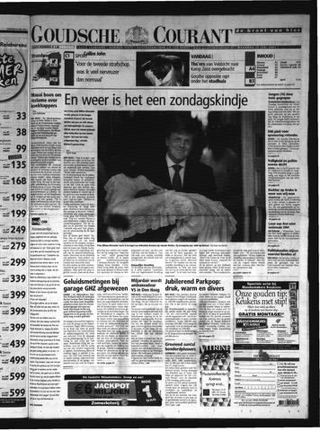 Goudsche Courant 2005-06-27