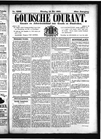 Goudsche Courant 1901-05-14