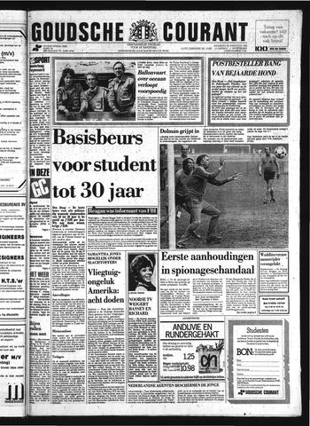 Goudsche Courant 1985-08-26