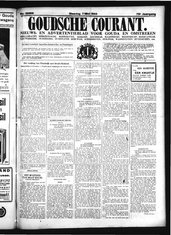 Goudsche Courant 1935-05-07