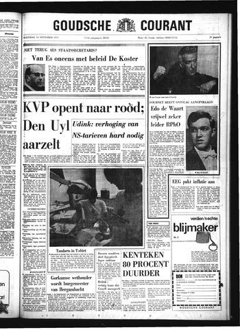 Goudsche Courant 1972-09-13