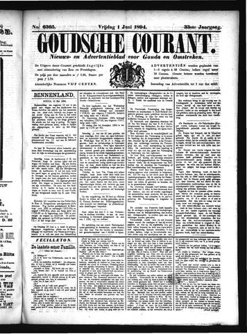 Goudsche Courant 1894-06-01