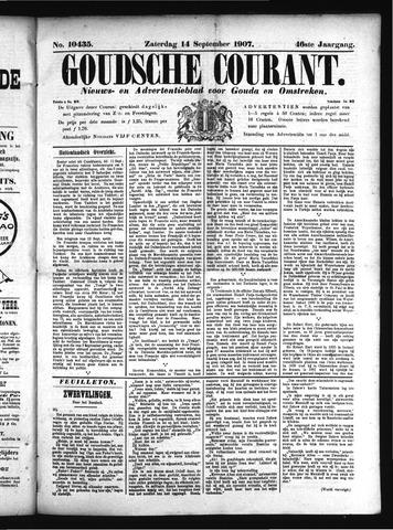 Goudsche Courant 1907-09-14
