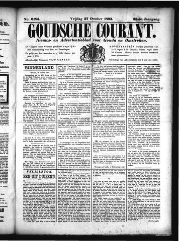 Goudsche Courant 1893-10-27