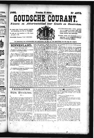 Goudsche Courant 1892-10-26