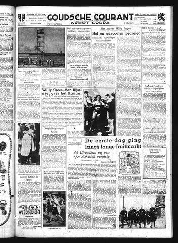 Goudsche Courant 1949-07-27