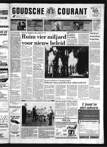 Goudsche Courant 1989-10-16