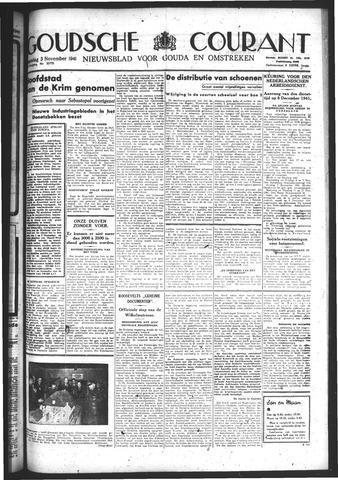 Goudsche Courant 1941-11-03
