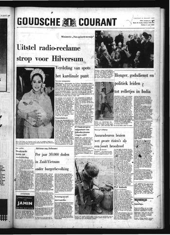 Goudsche Courant 1967-03-31