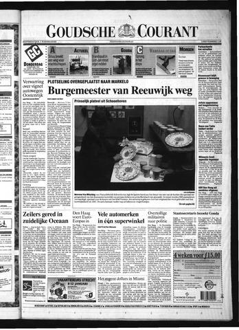 Goudsche Courant 1997-01-09