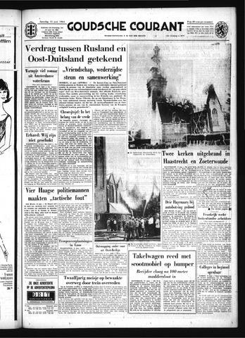 Goudsche Courant 1964-06-13