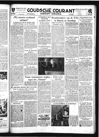 Goudsche Courant 1949-12-13