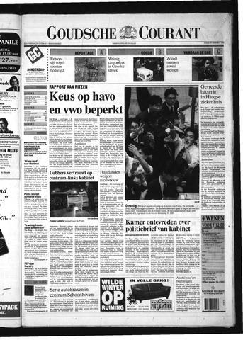 Goudsche Courant 1994-01-27