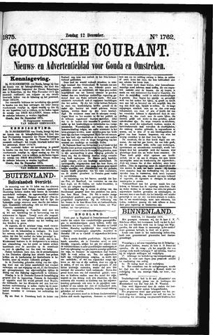 Goudsche Courant 1875-12-12
