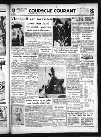 Goudsche Courant 1959-05-04