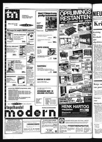 Schoonhovensche Courant 1975-07-30