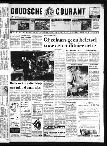 Goudsche Courant 1990-08-31