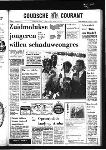 Goudsche Courant 1977-08-12