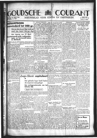 Goudsche Courant 1941-04-18