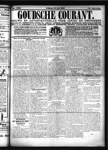 Goudsche Courant 1929-07-26