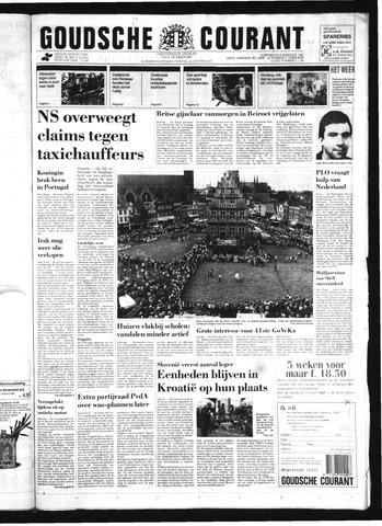 Goudsche Courant 1991-08-08