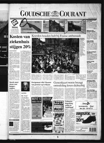 Goudsche Courant 1998-12-11