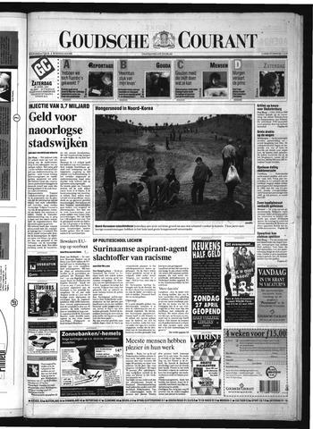 Goudsche Courant 1997-04-26