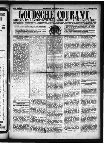 Goudsche Courant 1928-04-21