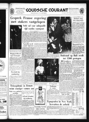 Goudsche Courant 1963-03-25