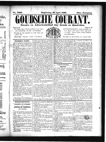 Goudsche Courant 1899-04-20