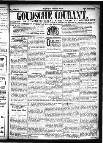 Goudsche Courant 1922-01-06