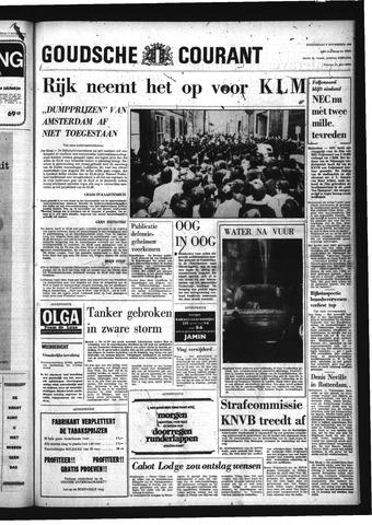 Goudsche Courant 1969-11-06