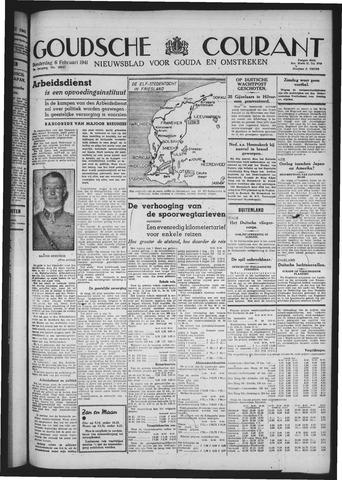 Goudsche Courant 1941-02-06