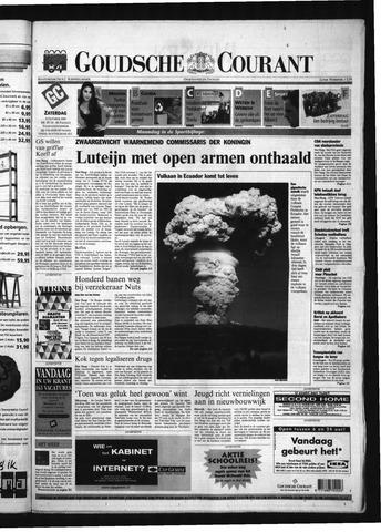 Goudsche Courant 1999-10-09