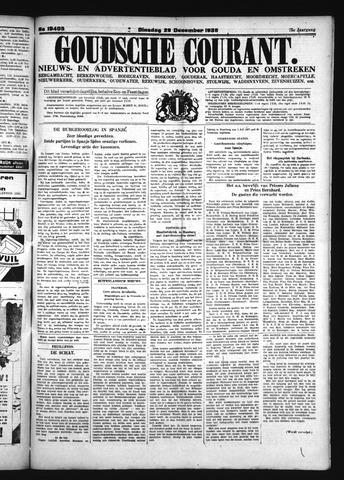 Goudsche Courant 1936-12-29