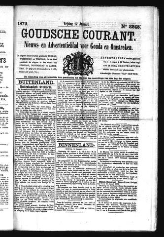 Goudsche Courant 1879-01-17