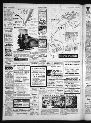 Goudsche Courant 1951-09-14