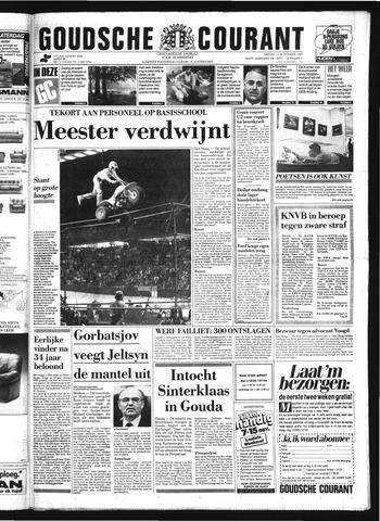 Goudsche Courant 1987-11-13