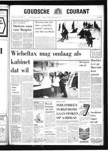 Goudsche Courant 1972-03-22