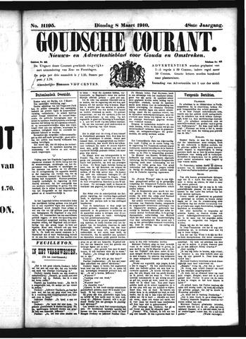 Goudsche Courant 1910-03-08