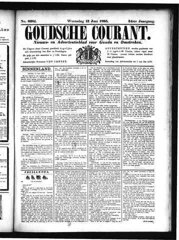Goudsche Courant 1895-06-12